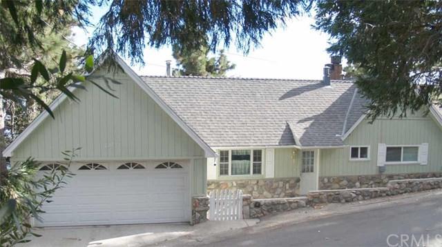 22751 Valley View Dr, Crestline CA 92325