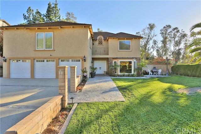 20 Rancho Laguna Dr, Pomona, CA