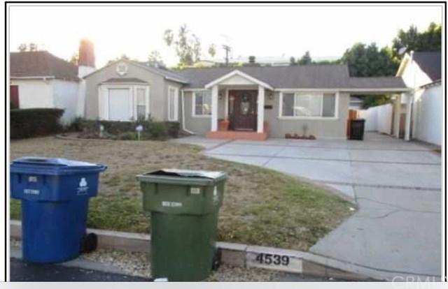 4539 Longridge Ave, Sherman Oaks, CA
