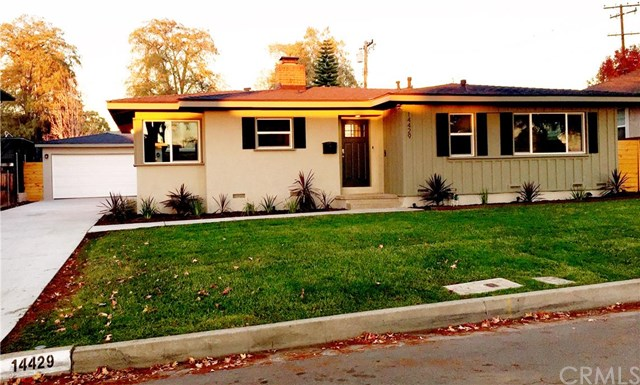 14429 Tedemory Dr, Whittier, CA