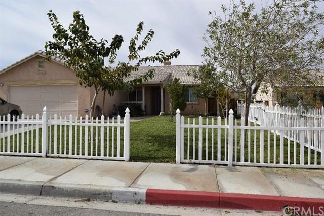 15012 Huntington St, Adelanto, CA