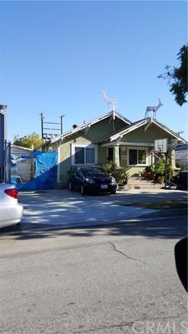 1350 Gladys Ave, Long Beach, CA