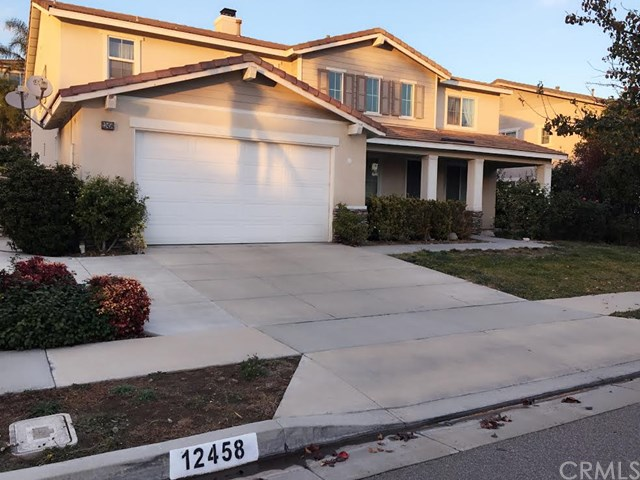 12458 Challendon Dr, Rancho Cucamonga, CA
