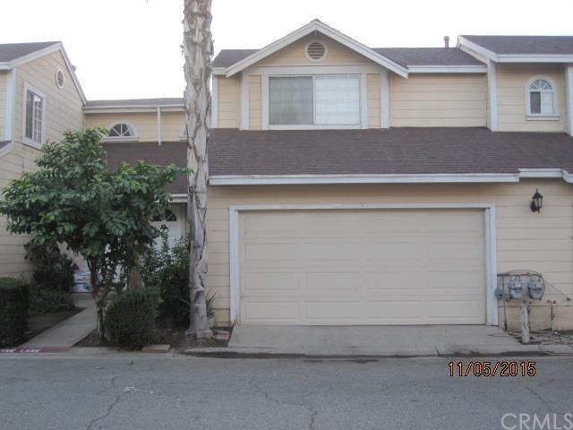 1237 Bayport Cir #APT 15, Pomona, CA