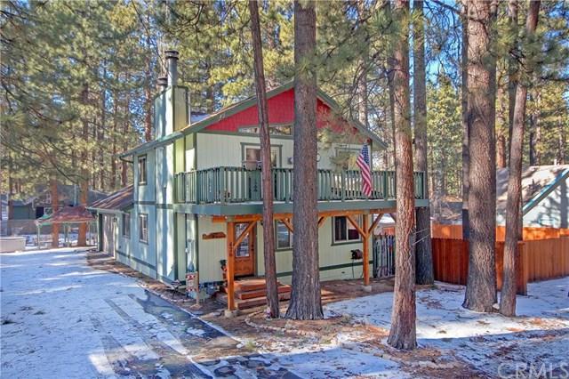 426 Georgia St, Big Bear Lake CA 92315