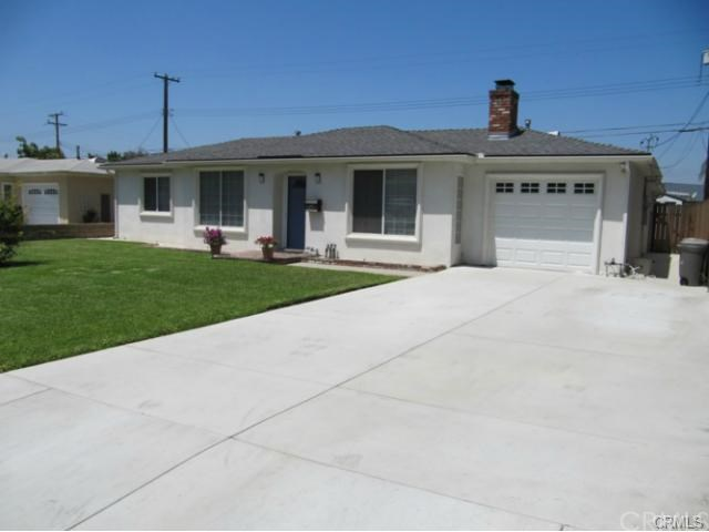 917 S Dodsworth Ave, Glendora CA 91740