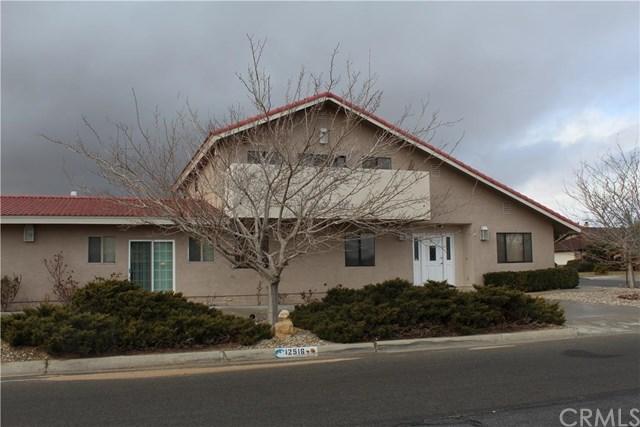 12516 Tamarisk Rd, Victorville, CA