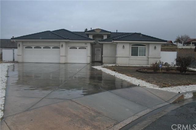 14745 Grafton Ln, Helendale, CA