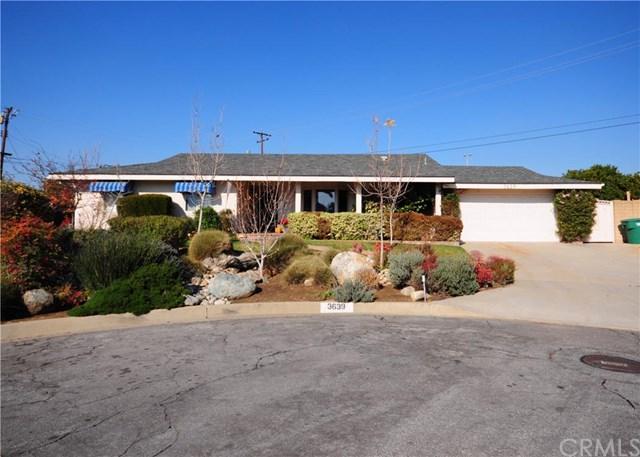3639 N Madill Ave, Covina, CA