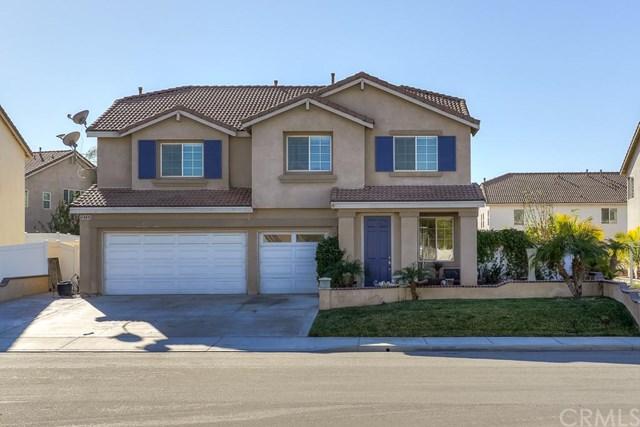 15737 Belleza Cir, Moreno Valley, CA