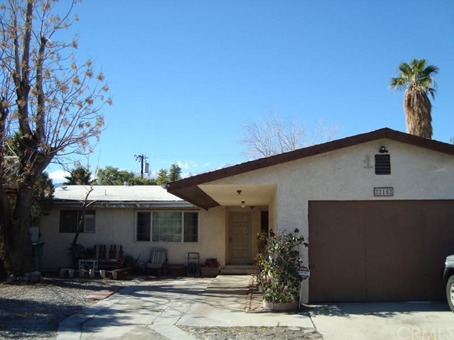 33163 Cathedral Canyon Dr, Cathedral City, CA