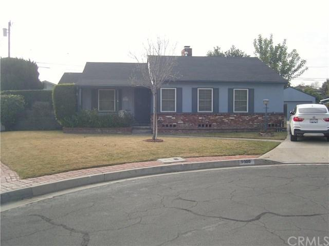 9500 Flaherty St, Temple City, CA