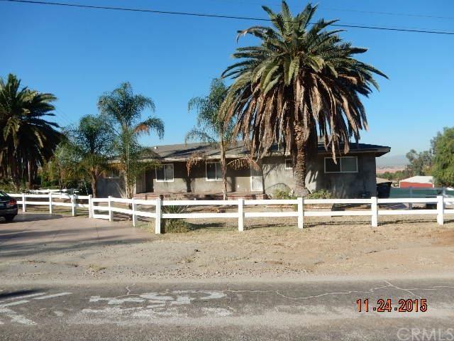 4720 Crestview Dr, Norco, CA