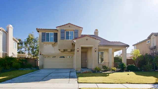 13839 Darkwood Way, Rancho Cucamonga, CA