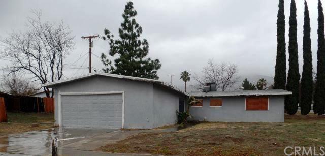 874 W Hill Dr, San Bernardino, CA