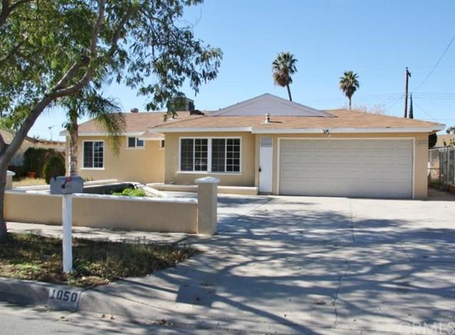 1050 S Clifford Ave, Rialto, CA