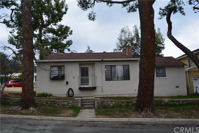 4640 Glenwood, La Crescenta, CA