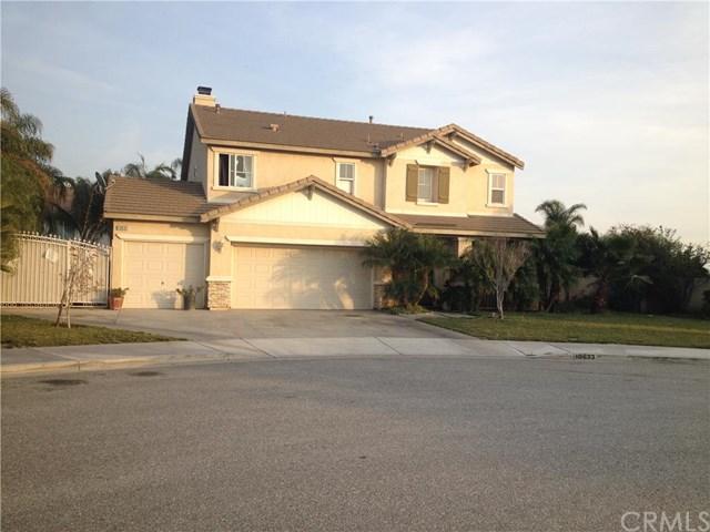 10633 Miami Ave, Bloomington, CA