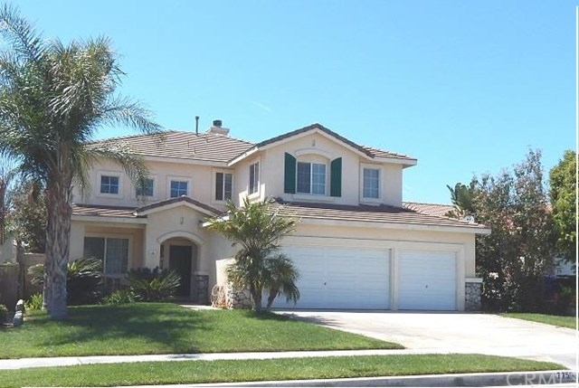 7756 Mariners Way, Fontana, CA