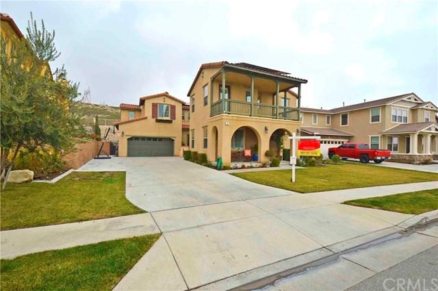 12420 Macon Dr, Rancho Cucamonga, CA