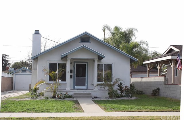 939 N Fairview St, Burbank, CA