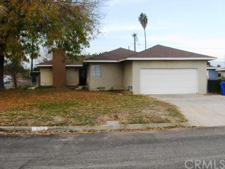 875 W B St, Colton, CA