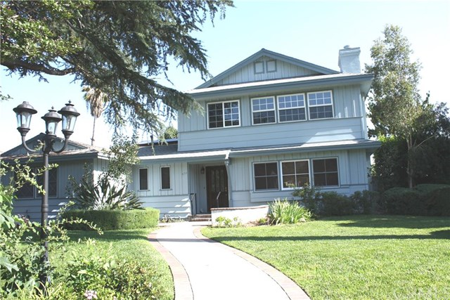 834 E Cypress Ave, Glendora, CA