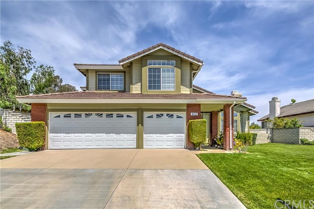 1620 Morning Terrace Dr, Chino Hills, CA
