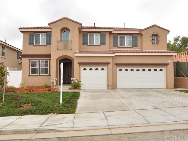 15734 Hammett Ct, Moreno Valley, CA