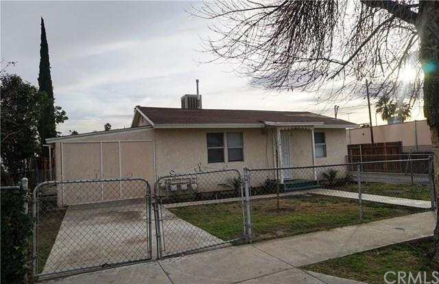 Loans near  E Davidson St, San Bernardino CA