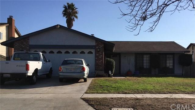 15755 Fairview Dr, Fontana, CA
