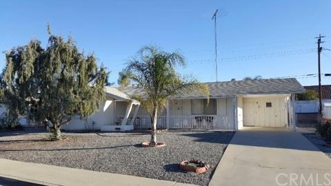 28979 Prestwick Rd, Sun City, CA