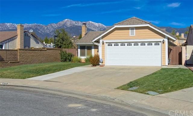12840 Farrington St, Rancho Cucamonga, CA