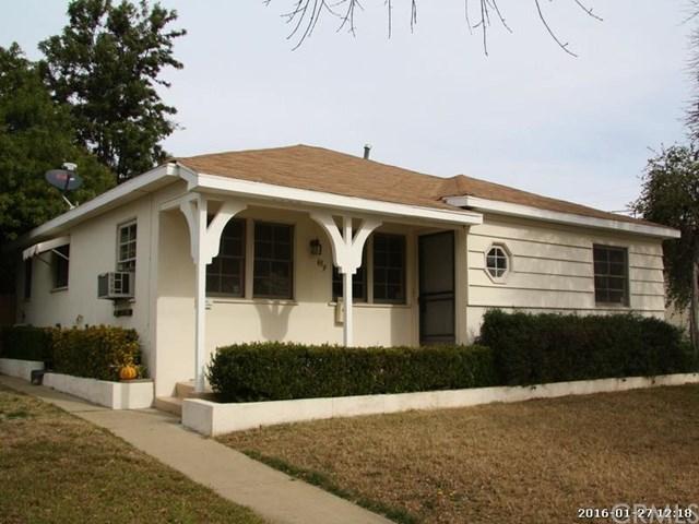 639 W San Jose Ave, Claremont, CA
