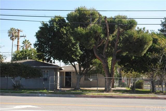 605 N Pepper Ave, Rialto CA 92376