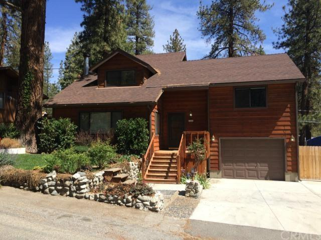 1666 Linnet Rd, Wrightwood CA 92397