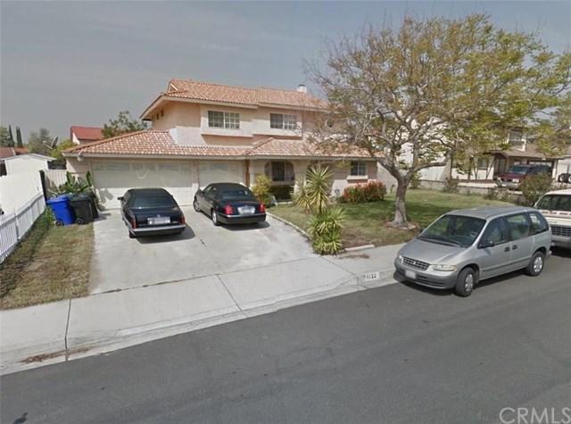 1122 N Glenwood Ave, Rialto CA 92376