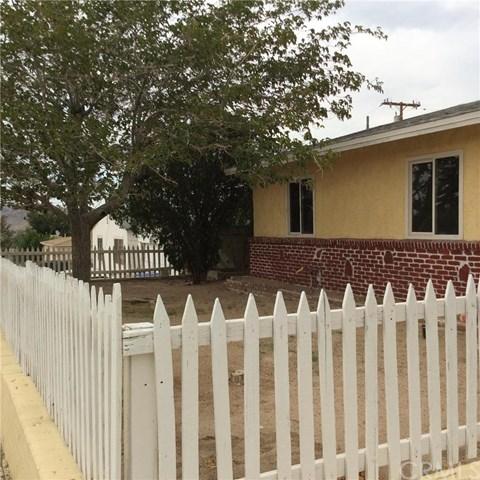 325 Melissa Ave, Barstow, CA
