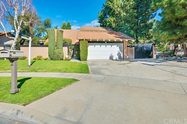 1209 W Aster St, Upland CA 91786
