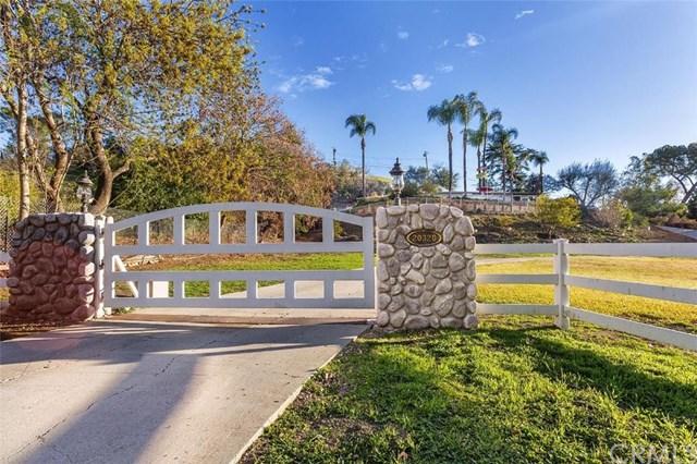 20320 E Holt Ave, Covina, CA