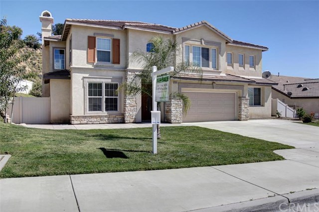 6583 Summertrail Pl, Highland, CA