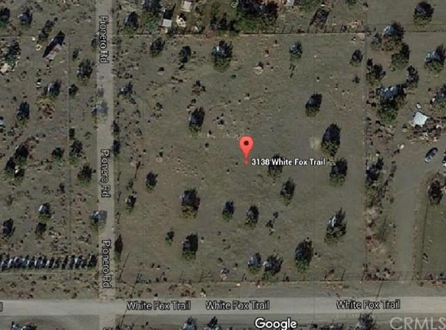 3138 White Fox, Phelan, CA 92371