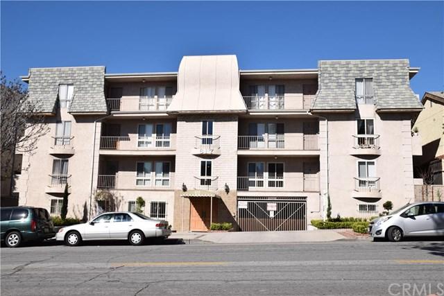 617 E Angeleno Ave #APT 205, Burbank, CA