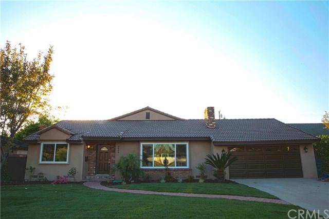 2609 Fairgreen Ave, Arcadia, CA