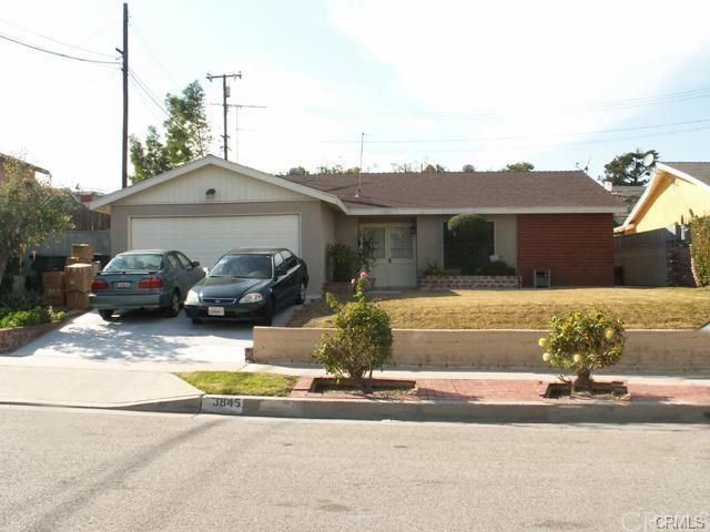 3845 S Forecastle Ave, West Covina, CA