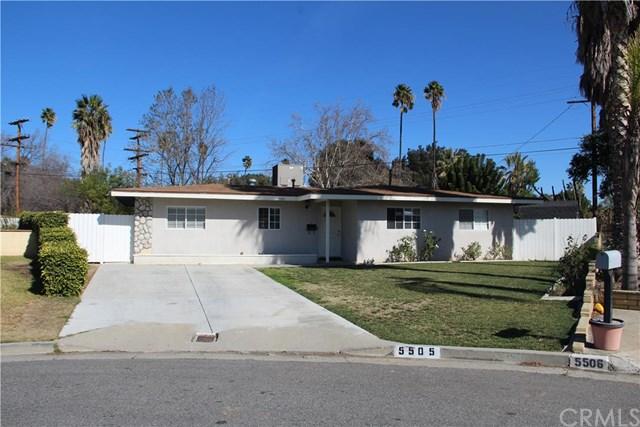 5505 Willard Way, Riverside, CA