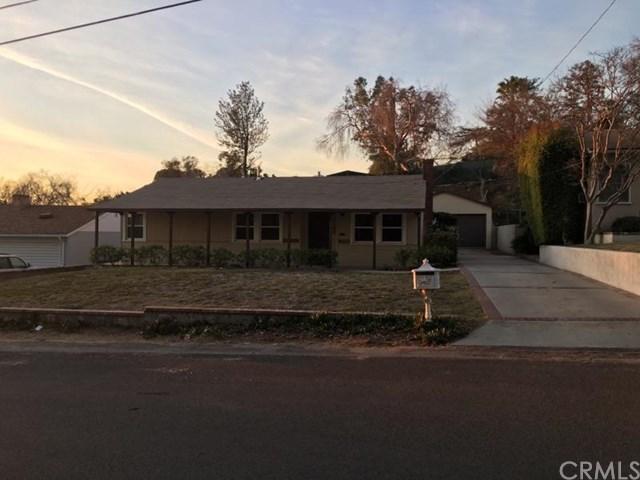 3511 Glenrose Ave, Altadena, CA 91001