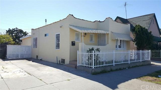 136 W Century Blvd, Los Angeles, CA