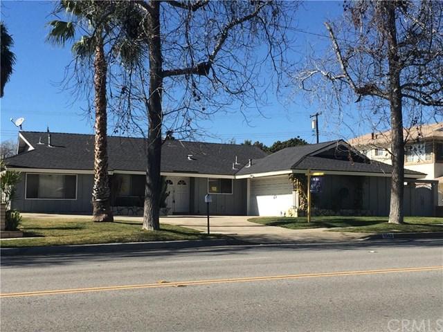 1343 N San Antonio Ave, Upland CA 91786