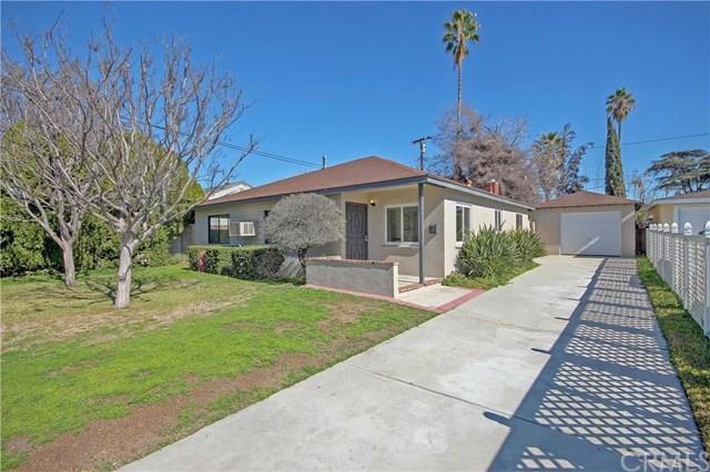 4234 N Broadmoor Ave, Covina, CA